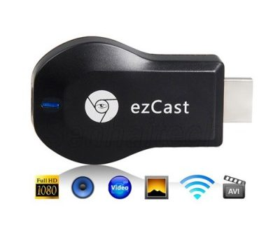 EZCast l'anti Chromecast….