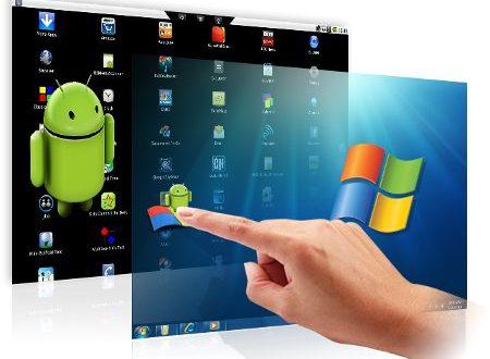 Android sul PC? niente di più semplice con Bluestacks o Andy